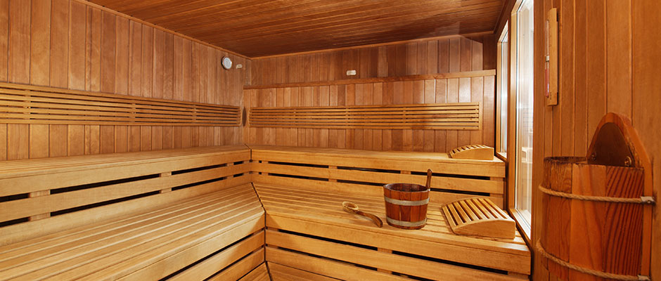 Sauna Thera-fit